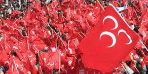 MHP'de 15 isim hakkında soruşturma açıldı