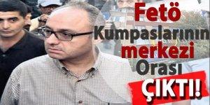 FETÖ kumpaslarının merkezi Fatih'te bir avukatlık bürosu çıktı