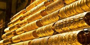 Altının fiyatı son  4 ayın en düşüğünde