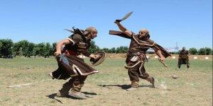 Türk Oyunları Festivali nefesleri kesti
