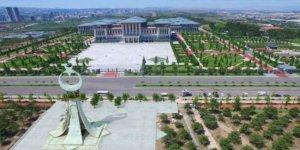 15 Temmuz Şehitleri Abidesi'nin projesi belli oldu