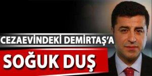 Cezaevindeki Demirtaş'a kötü haber! Yok dediği belge ortaya çıktı