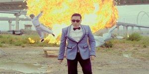 Gangnam Style'ın rekoru aşıldı