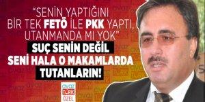 Fethiye Sosyal Hizmetler Müdürü Eseoğlu'ndan SKANDAL savunma!