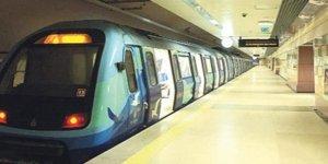 İstanbul'da metrolara 15 temmuz mesaisi