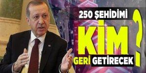 Erdoğan'dan BBC'ye özel açıklamalar!