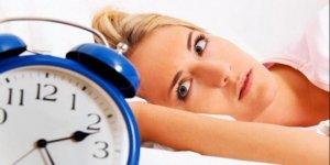 Sıcaktan uyuyamıyorsanız bu önerilere dikkat!