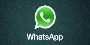 WhatsApp'da her türlü dosya taşınabilecek