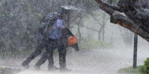 İstanbul'da Yağışlar Doğal Afete Dönüşebilir