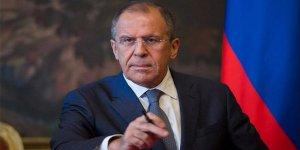 Lavrov'dan ABD'ye çok ağır sözler!