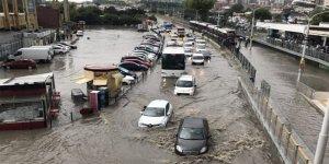 İBB'den flaş 'yağmur' açıklaması!