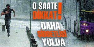 İstanbul için hayati uyarı: O saate dikkat!
