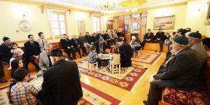 Türkiye'ye örnek bir mekan: Pursaklar Belediyesi Dede Torun Evi