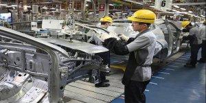 Gaziantep'ten 'Türkiye'nin İkinci 500 Büyük Sanayi Kuruluşu' listesine giren firma sayısı arttı