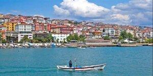 Çinli dev şirket Zonguldak'ta fabrika kuracak