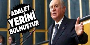 Bahçeli'den Fırat Çakıroğlu davası açıklaması!