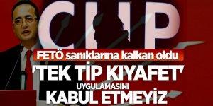 CHP, FETÖ sanıklarına kalkan oldu
