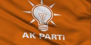 AK Parti'de 5 teşkilatın yönetimi görevden alındı
