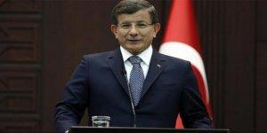 Davutoğlu İran ziyareti öncesi önemli açıklamalarda bulundu