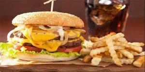 Fast food devlerinde koliform skandalı