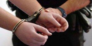 Edirne'de enselenen FETÖ'cü tutuklandı
