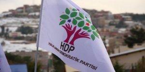 HDP'li o ismin vekilliği düşürüldü