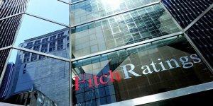 Fitch Türkiye'nin kredi notunu açıkladı!