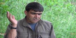 Bir yıl sonra açıkladılar: PKK'nın beyni öldürüldü