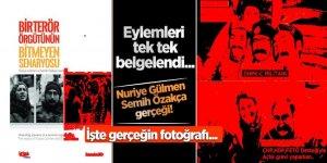 Eylemleri tek tek belgelendi... Nuriye Gülmen - Semih Özakça gerçeği! İşte gerçeğin fotoğrafı...