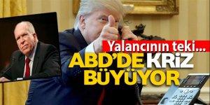 ABD'de Donald Trump krizi: Yalancının teki...