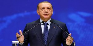 Erdoğan Uluslararası topluma çağrı yaptı