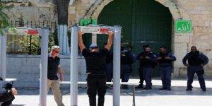 İsrailli bakandan küstah açıklama!