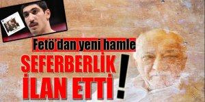 Gülen'in manevi oğlu için seferberlik ilan edildi