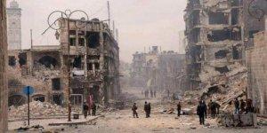 Trajedinin son bulmadığı Humus, bir haftadır ekmek bekliyor!