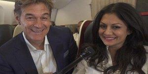 Türk Hava Yolları ünlü doktorla yeni bir proje başlattı