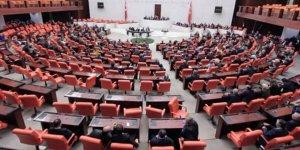 Meclis'te 3 parti bu konuda uzlaştı