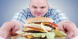 Türkiye obezitede 3. sırada!