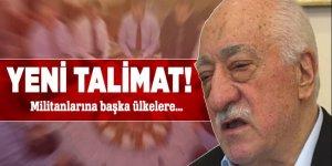 FETÖ elebaşı Gülen'den yeni talimat