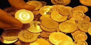 Altın son 6 haftanın zirvesinde