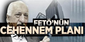 FETÖ'nün başkenti kana bulayacak planı!