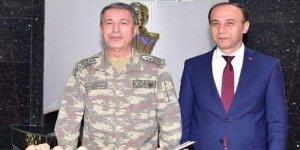 Genelkurmay Başkanı Akar'dan kritik ziyaretler