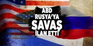 ABD Senatosu, Rusya'ya siyasi savaş ilan etti