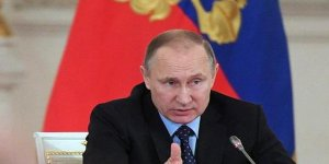Putin ABD'li diplomatları kovuyor