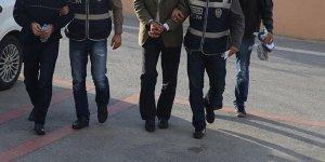 Kırklareli'nde 9 Suriyeli yakalandı