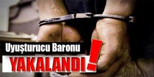 Ankara'nın Firari Uyuşturucu Baronu Alışveriş Merkezinde Yakalandı