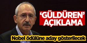 Gürsel Tekin'den 'güldüren' Kılıçdaroğlu açıklaması