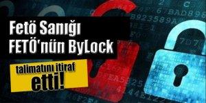 FETÖ sanığı örgütün Bylock talimatını itiraf etti!