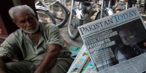 Pakistan'ın geçici başbakanı belli oldu
