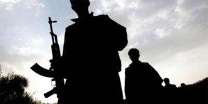 İki ilde teröristlere ait mühimmat ele geçirildi