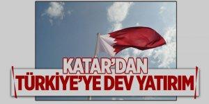 Katar şirketi yatırım için İzmir'e geliyor